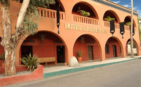 Hotel California  Mexican Charm In Todos Santos  Idesignarch  Interior Design, Architecture