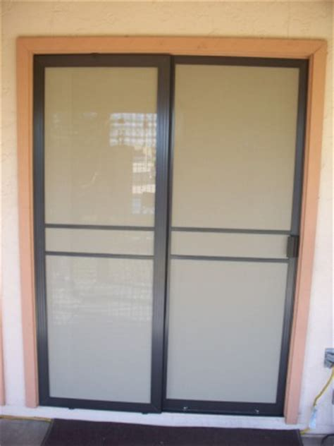 sun security products by day screens