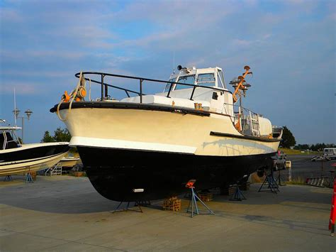 44 Foot Boats For Sale by 44 Foot Motor Lifeboat