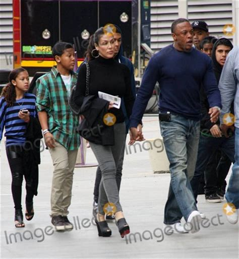 pictures dr dre andre romelle young wife