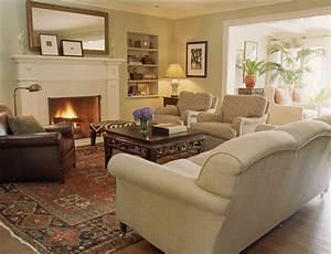 Cozy, Living, Room, Ideas