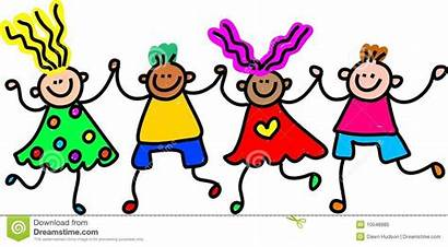 Clipart Drawings Children Childrens Clipground