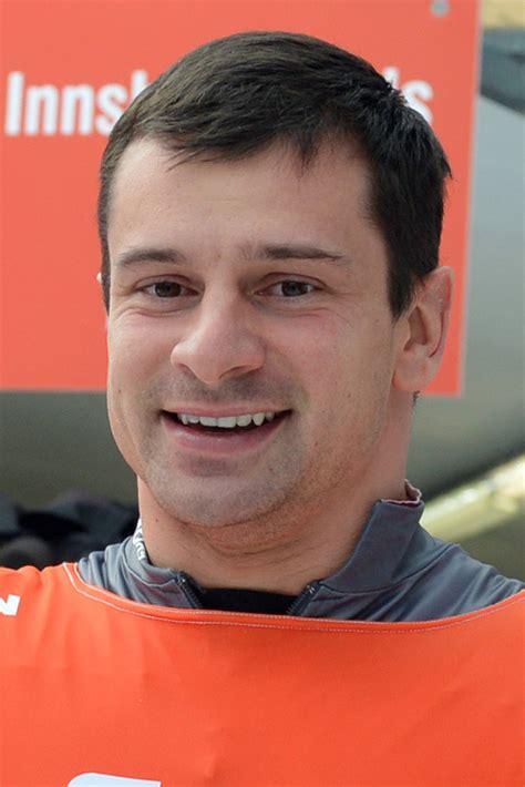 Martins Dukurs - 2014 Winter Olympics - Olympic Athletes ...