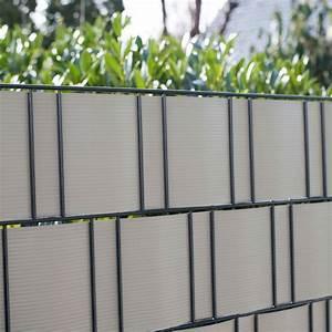 Sichtschutz Doppelstabmatten Steinoptik : pvc sichtschutzstreifen doppelstabmattenzaun aluminium sichtschutz ~ Orissabook.com Haus und Dekorationen