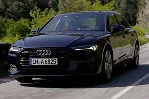 Neue A6 2018 : video audi a6 2018 ~ Blog.minnesotawildstore.com Haus und Dekorationen
