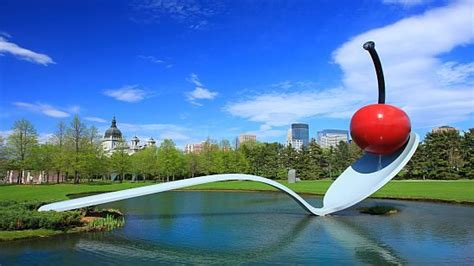 One Of The World's Premier Contemporary Art Museums And
