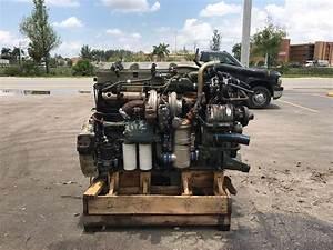 2008 Detroit Series 60 14 0l Diesel Engine For Sale