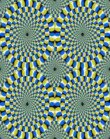 Optical Illusion Mind Tricks