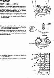 Craftsman 113178490 User Manual Wet  Dry Vac Manuals And