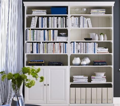 libreria liatorp libreria ikea per il soggiorno
