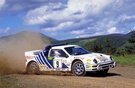 rally cars ford rs200 killer racing rs class rallying era golden last autoevolution race 1986 engine 80s drivers sports