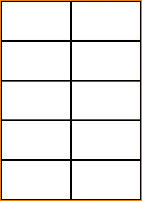 picture templates 9 flashcards template the mayors back to school fair