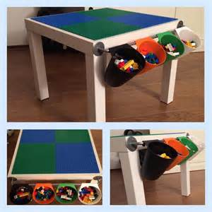 compact lack lego play table ikea hackers ikea hackers