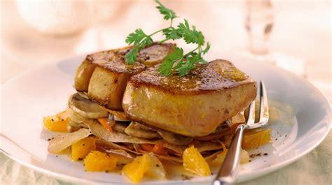 cuisiner un canard entier recette de foie gras de canard et préparation
