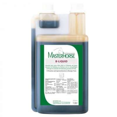 masterhorse  liquid  vitamine und spurenelemente fuer