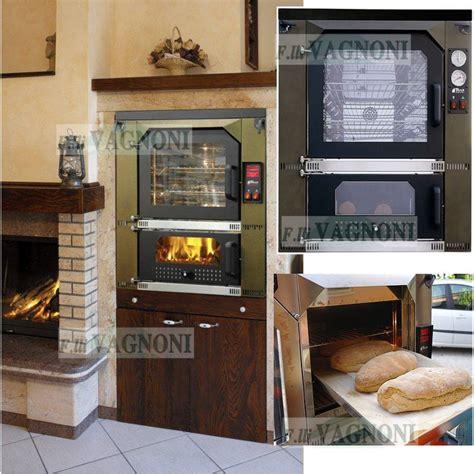 Rivestimenti Forni A Legna by Forni A Legna In Muratura Con Forno Barbecue In Muratura