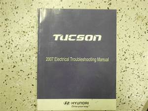 2007 Hyundai Tucson Electrical Wiring Diagram