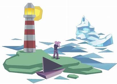 Analyze Lighthouse Services