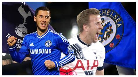 Chelsea v Tottenham: 'Battle of the Bridge', goal fests ...