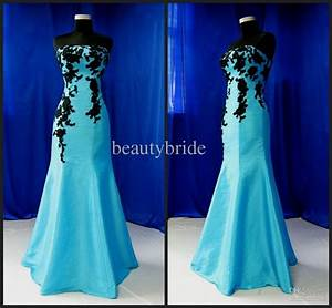 ice blue mermaid wedding dress Naf Dresses