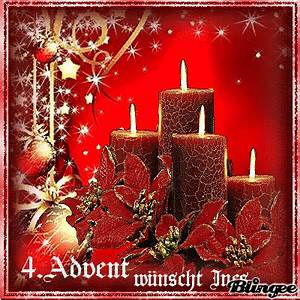 4 Advent Bilder Tiere : sch nen 4 advent picture 119641587 ~ Haus.voiturepedia.club Haus und Dekorationen