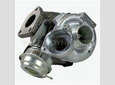 7409115007S New Genuine Turbo for BMW 320D 20D [740911