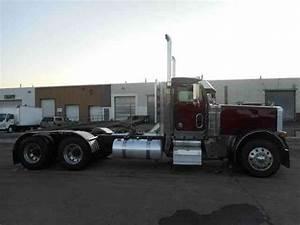 Peterbilt 379  2004    Daycab Semi Trucks