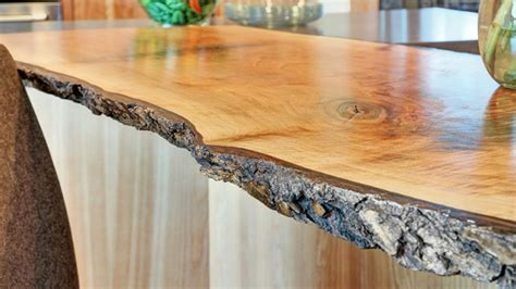 comptoir de cuisine en bois comptoir de cuisine 5 revêtements de comptoir tendances