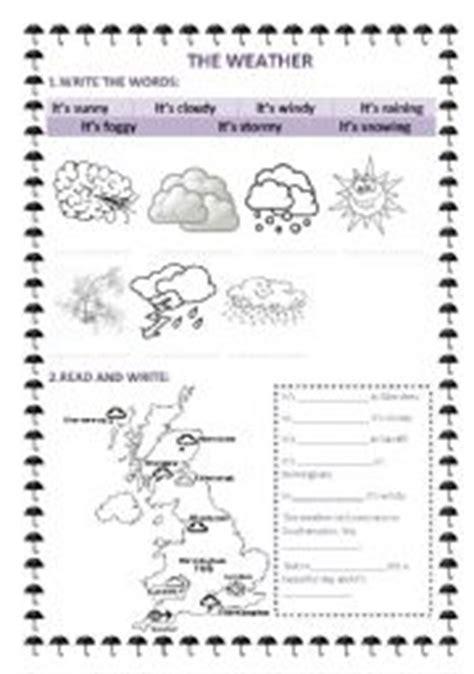 worksheets weather map worksheet opossumsoft worksheets