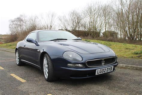 Maserati 3200 Gt Buying Guide