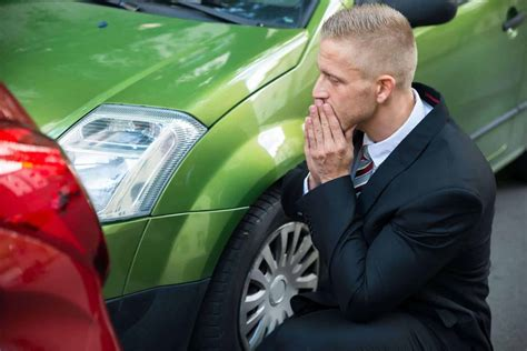 5 Types Of Claims After Your Michigan Auto Accident