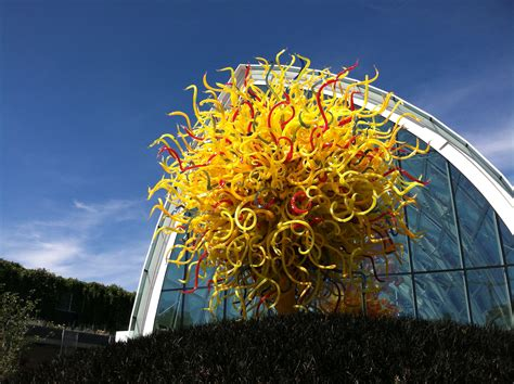 chihuly garden and glass seattle the chihuly garden glass chores service