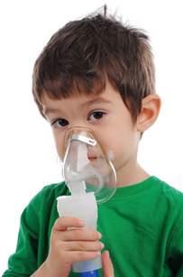 Asthma Symptoms in Children