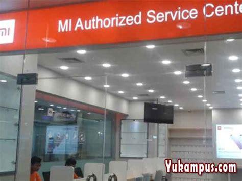 alamat service center xiaomi resmi  indonesia