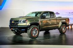 chevy colorado redesign release date  price