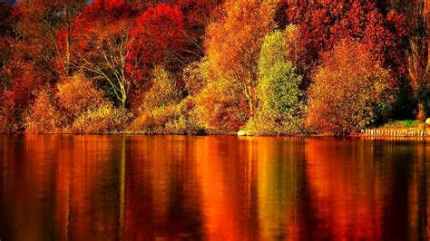 Free download collection of aesthetic wallpapers for your desktop and mobile. Autumn Aesthetic Laptop Wallpapers - Top Free Autumn ...
