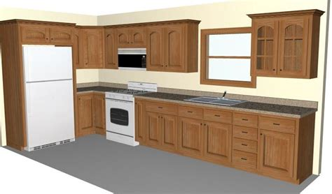 kitchen view custom cabinets cabinet planner screenshots 6383