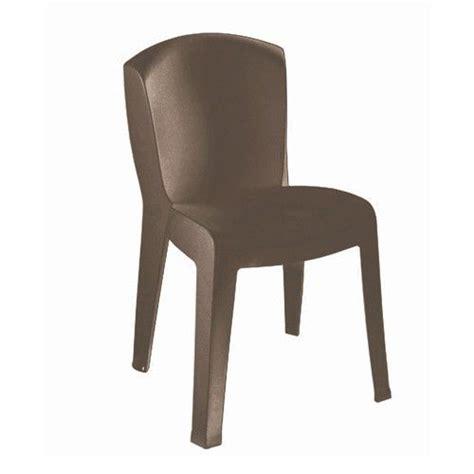 chaise en plastique pas cher table de jardin pas cher en plastique leclerc 3 chaise
