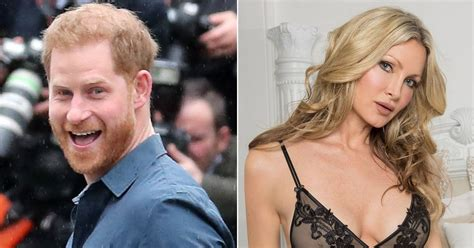 Prince Harry was 'jealous' of Prince Andrew's dates with ...