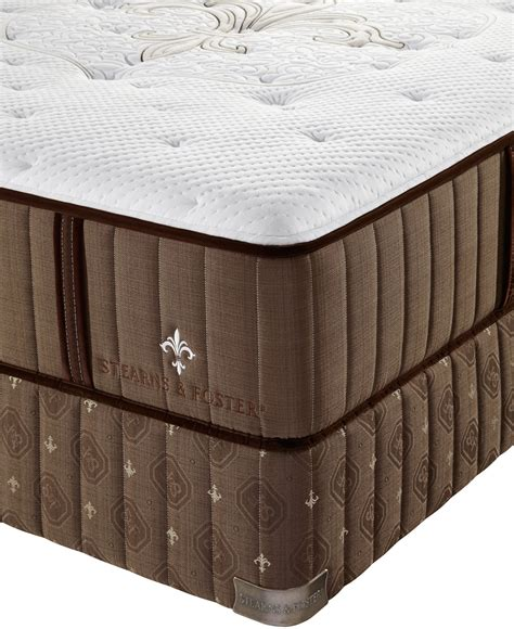 stearns and foster mattress reviews stearns foster mattress reviews goodbed