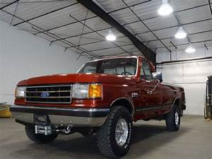 Used 1990 Ford F150 4x4  Xlt Lariat Edition  Rare Mint