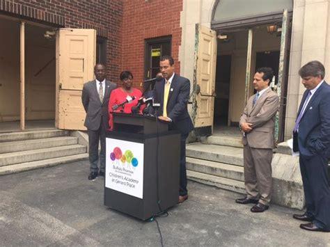 east side neighborhood will get second preschool wbfo 462 | NEW PRE SCHOOL