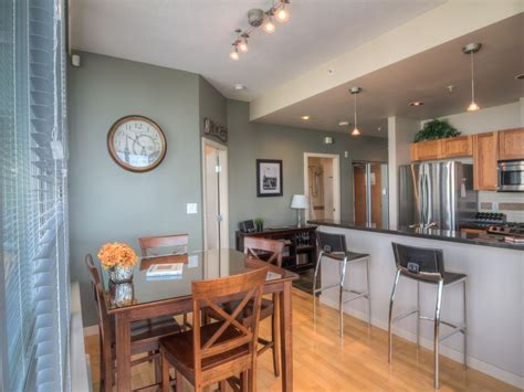 lights in the kitchen amazing downtown harbour views modern homeaway 7076