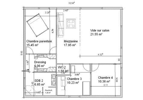 plan chambre parentale avis sur nouveaux plans koalyptus 35 messages