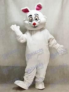Hase Alice Im Wunderland Kostüm : ostern alice im wunderland rabbit maskottchen hase kost m tier ~ Frokenaadalensverden.com Haus und Dekorationen