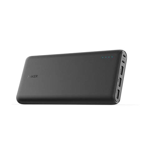 anker powercore 26800 portable charger external battery