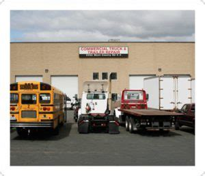 Commercial Truck Repair - Commercial Truck and Trailer