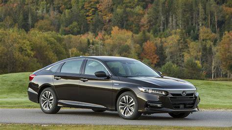 hybrid autos 2018 2018 honda accord touring hybrid new car reviews
