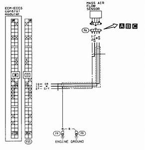 Ka24e Maf Wiring Diagram