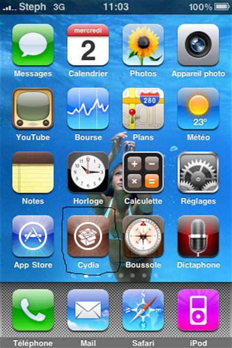mettre icone sur bureau comment mettre 5 icone sur iphone
